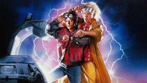 Смотреть фильм «Назад в будущее 2» онлайн