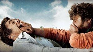 Смотреть фильм «Впритык» онлайн
