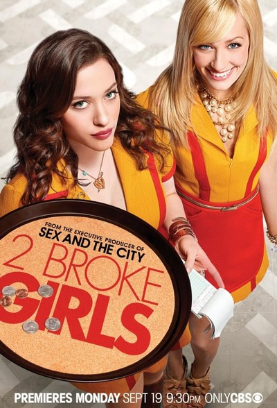 Две девицы на мели / 2 Broke Girls