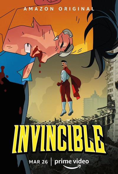 Неуязвимый / Invincible