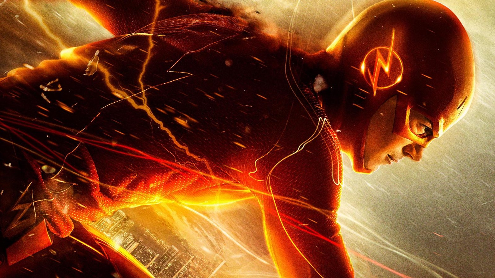 Флэш / The Flash (3 сезон)