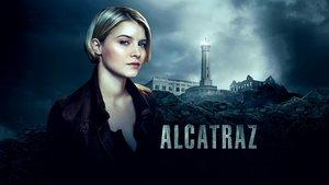 Смотреть сериал «Алькатрац»