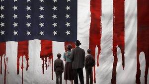 Смотреть сериал «Заговор против Америки»