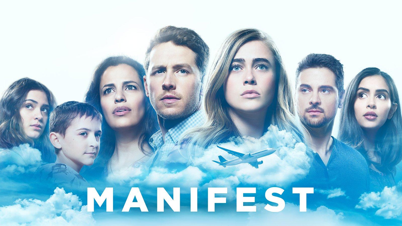 Манифест / Manifest