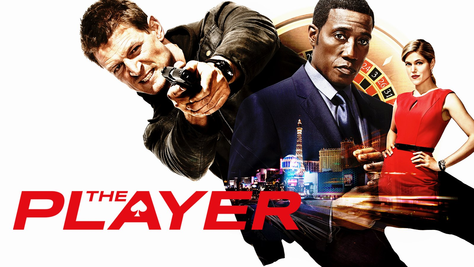 Игрок / The Player