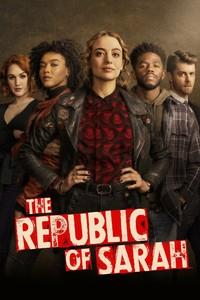 Постер сериала «Республика Сары»