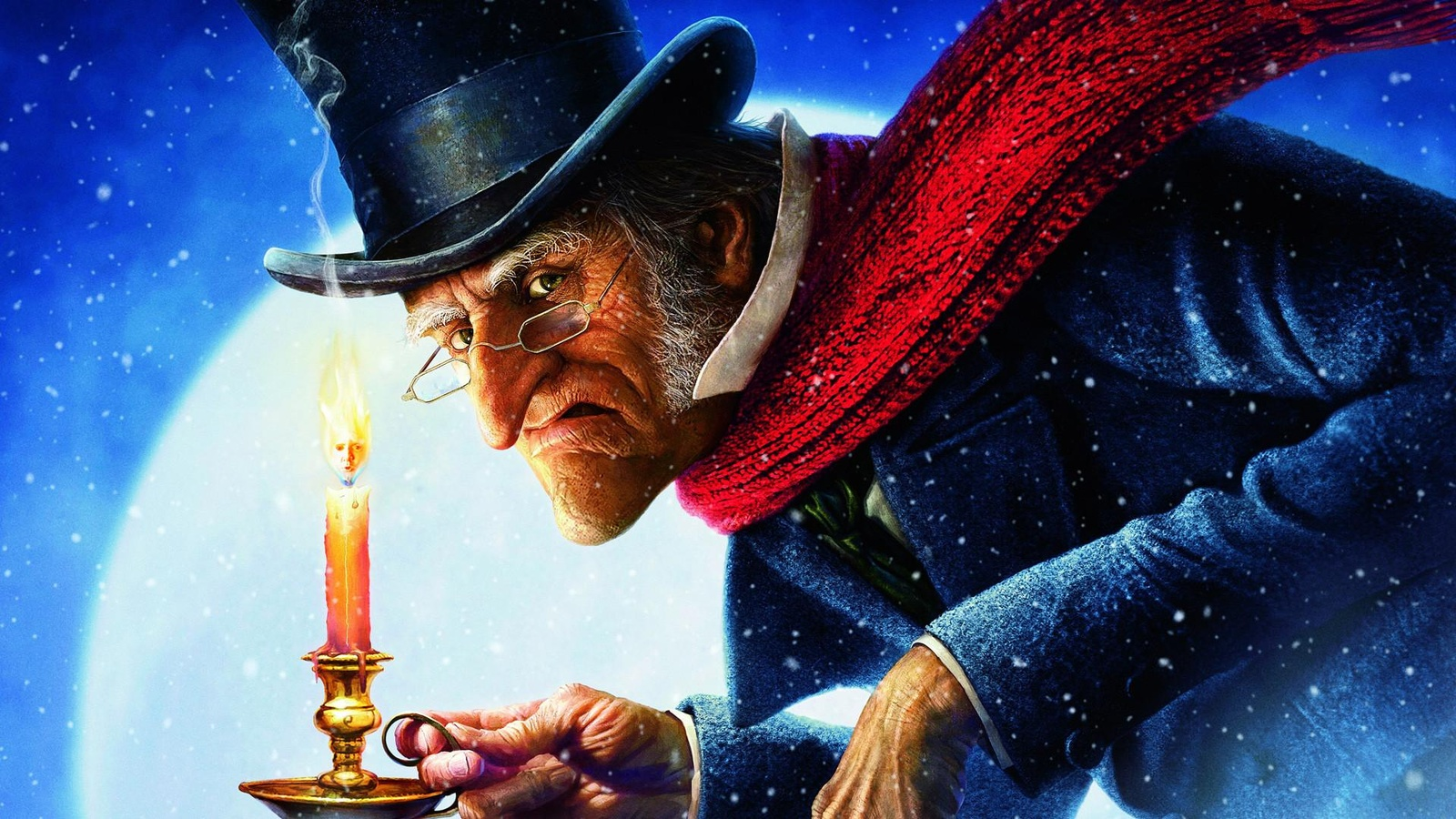 M: The Muppet Christmas Carol: Michael Caine A christmas carol movie images