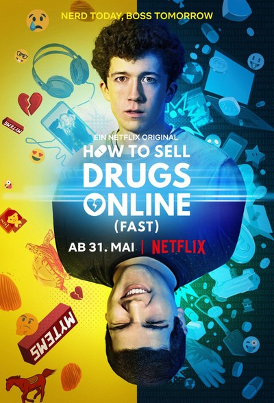 Как продавать наркотики онлайн (быстро) / How To Sell Drugs Online (Fast)