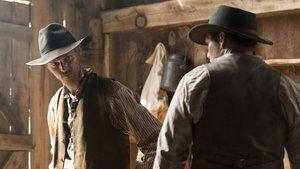 Смотреть сериал «Американский запад»
