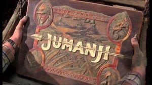 Смотреть фильм «Джуманджи» онлайн