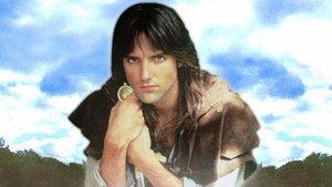 Смотреть сериал «Робин из Шервуда»