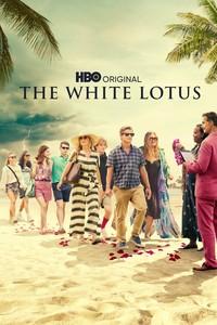 Постер мини-сериала «Белый лотос»