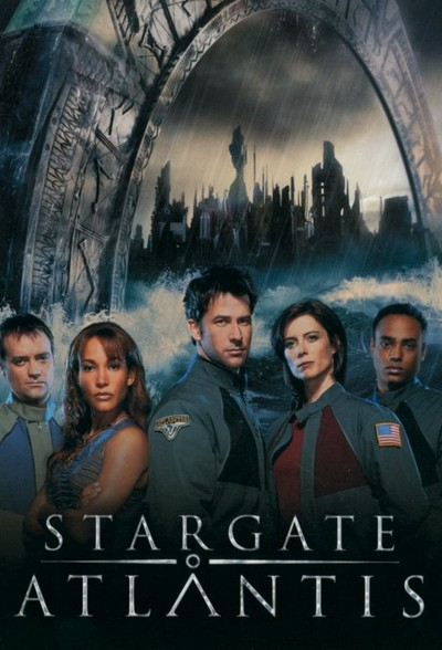 Звездные врата: Атлантида / Stargate: Atlantis