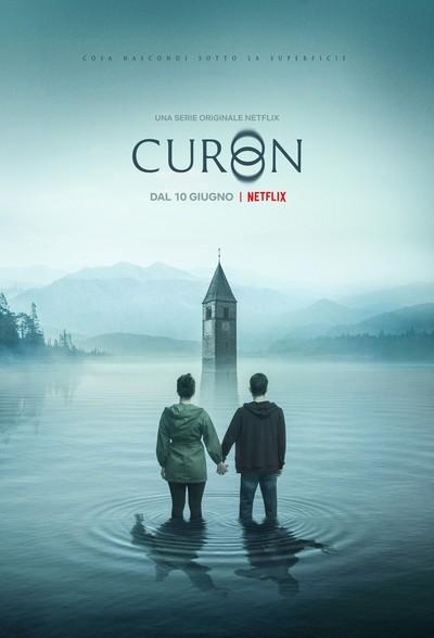 Затопленный город / Curon
