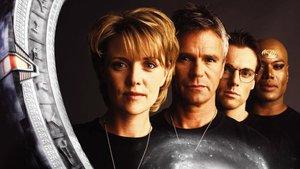 Смотреть сериал «Звездные врата: ЗВ-1»