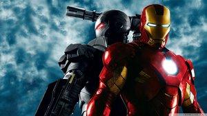 Смотреть фильм «Железный человек 2» онлайн