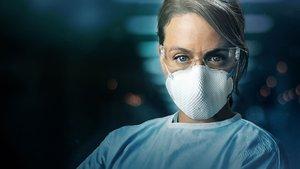 Смотреть сериал «Хроника эпидемии»