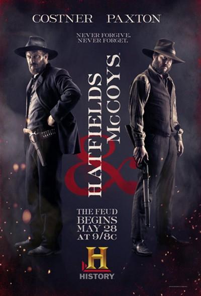 Хэтфилды и МакКои / Hatfields & McCoys