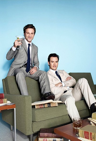 Компаньоны / Franklin & Bash