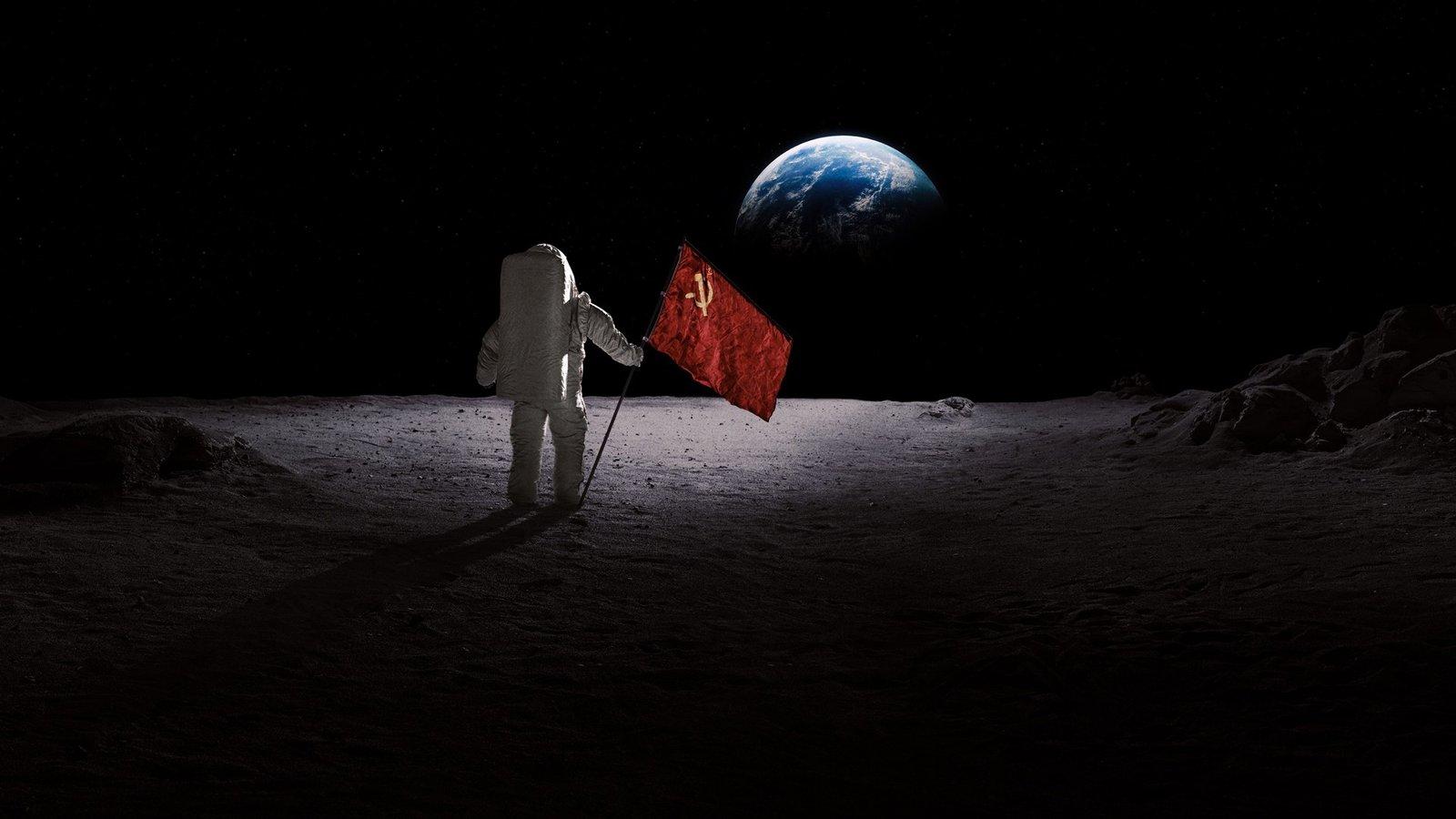 Ради всего человечества / For All Mankind
