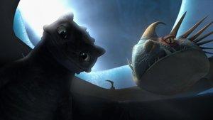 Смотреть сериал «Драконы и всадники Олуха»