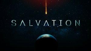Смотреть сериал «Спасение»
