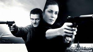 Смотреть фильм «Секретный агент» онлайн