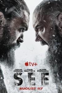 Постер сериала «Видеть»