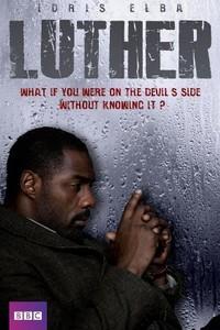 «Лютер» 2 сезон