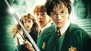 Смотреть фильм «Гарри Поттер и Тайная комната» онлайн