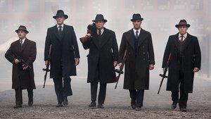 Смотреть сериал «Рождение мафии»