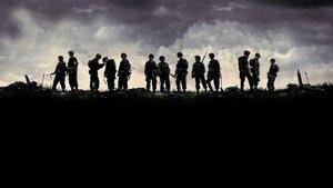 Смотреть сериал «Братья по оружию»