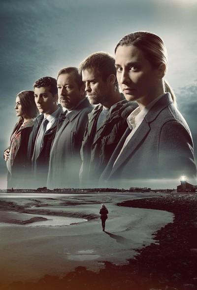 Убийство в заливе / The Bay
