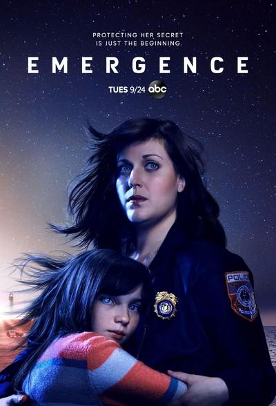 Явление / Emergence