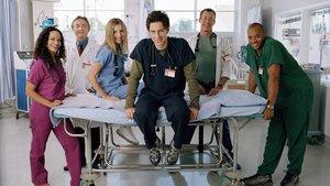 Смотреть сериал «Клиника»
