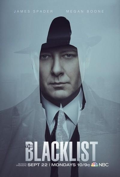 Чёрный список / The Blacklist
