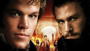 Смотреть фильм «Братья Гримм» онлайн