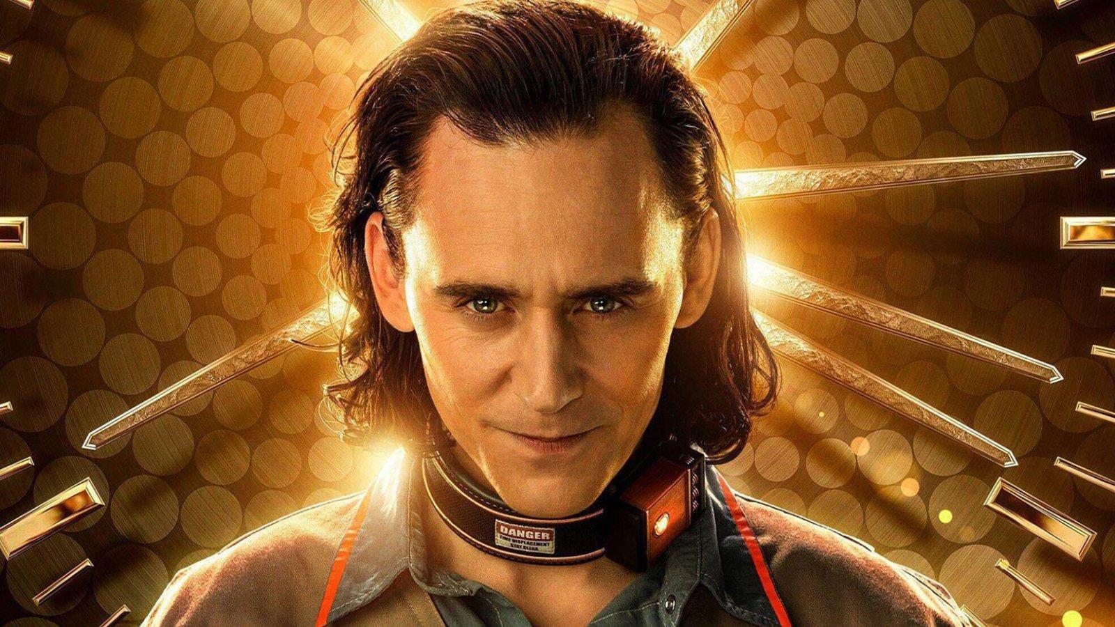 Локи / Loki