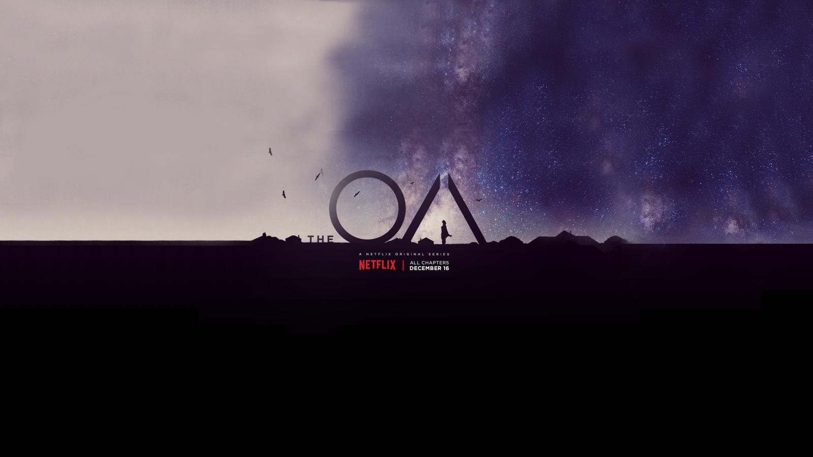 ОА / The OA