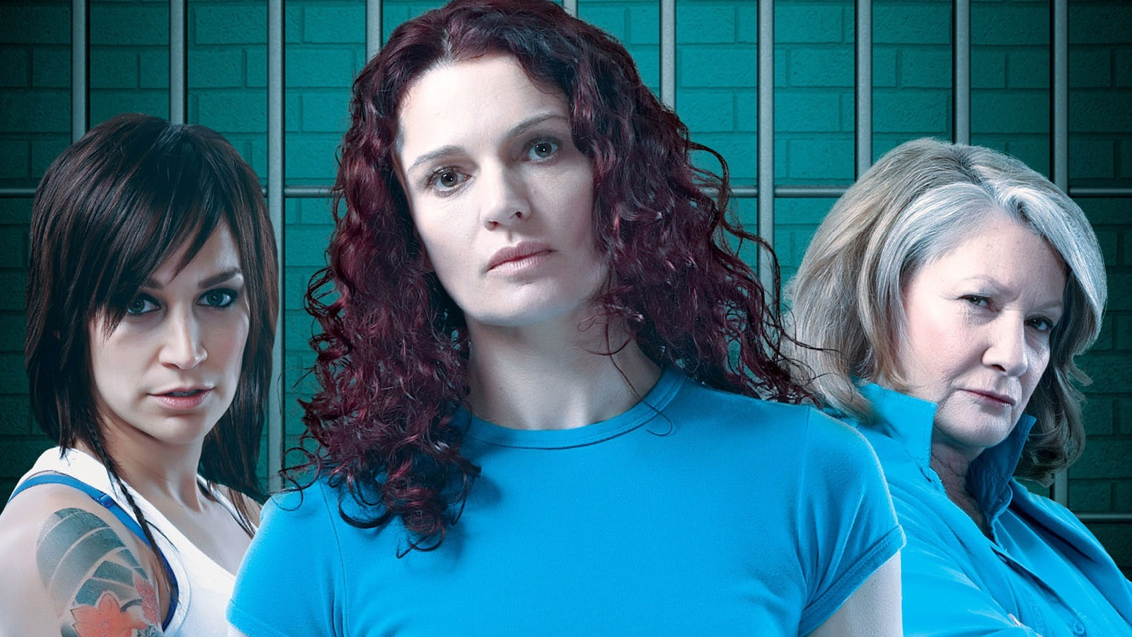 Уэнтуорт/Wentworth background