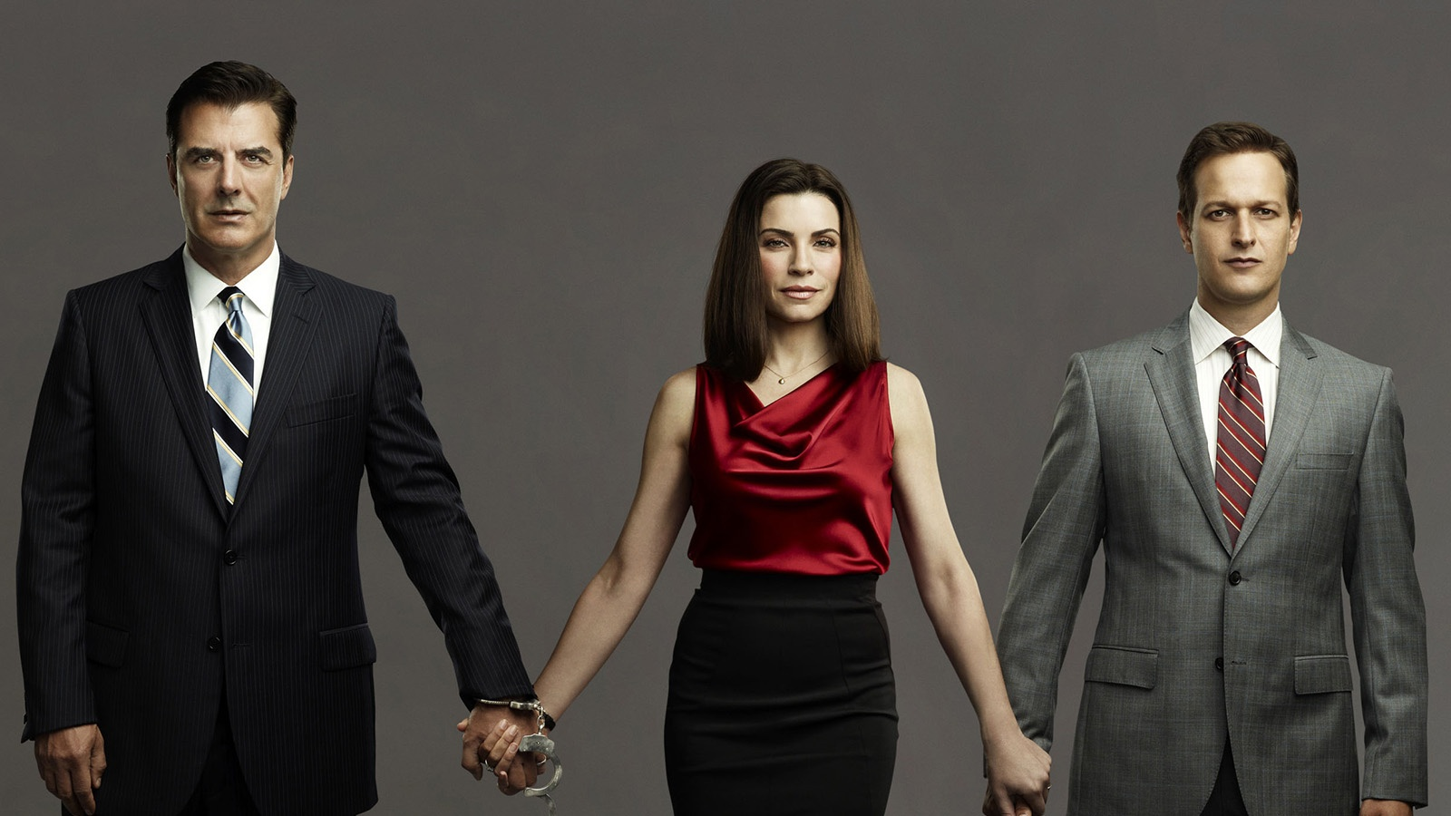 Хорошая жена/The Good Wife background