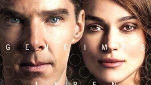 Смотреть фильм «Игра в имитацию» онлайн