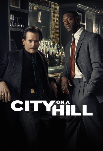 Город на холме / City on a Hill