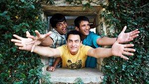 Смотреть фильм «Три идиота» онлайн