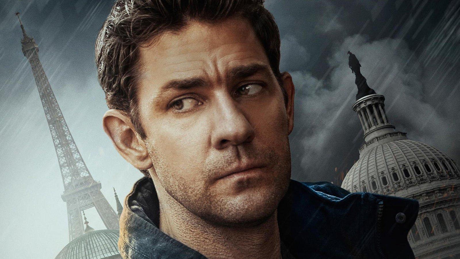 Джек Райан / Tom Clancy's Jack Ryan (2 сезон)