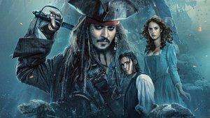 Смотреть фильм «Пираты Карибского моря: Мертвецы не рассказывают сказки» онлайн