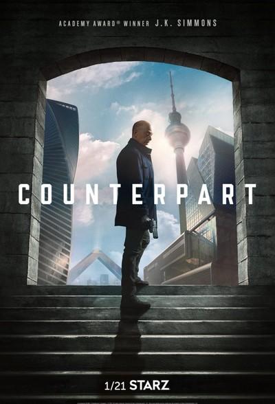 Обратная сторона / Counterpart