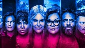 Смотреть мини-сериал «Девять совсем незнакомых людей»