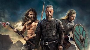 Смотреть сериал «Викинги»