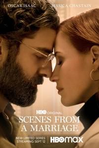Постер мини-сериала «Сцены из супружеской жизни»